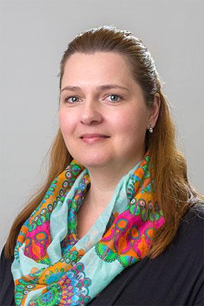 Bc. Barbora Rychtaříková