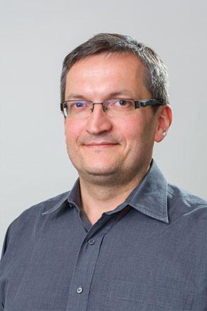 Ing. Petr Hlaváček, Ph.D.