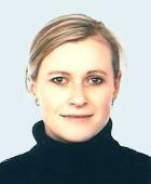 Mgr. Svetlana Pokorná - Vrablecová